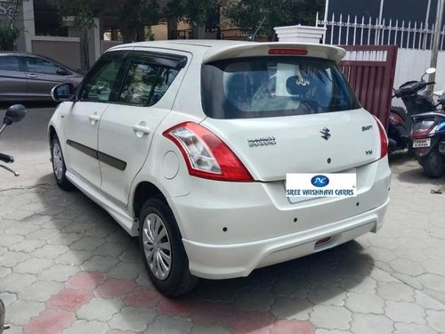 Used 2015 Swift LXI  for sale in Coimbatore