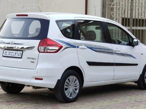 Used 2017 Ertiga SHVS VDI  for sale in New Delhi