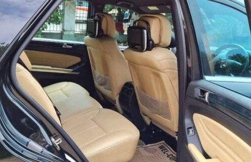 Used 2011 M Class ML 350 4Matic  for sale in Mumbai