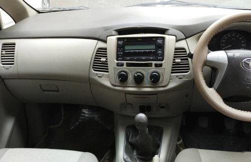 Used 2012 Innova  for sale in Mumbai