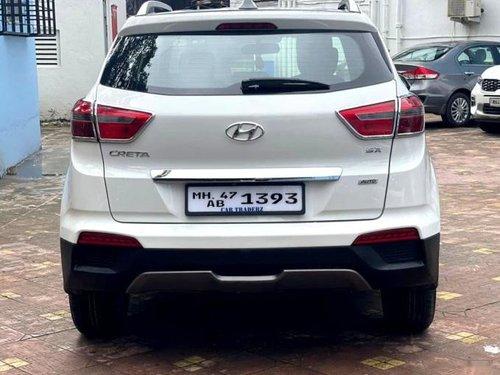 Used 2018 Creta 1.6 SX Automatic Diesel  for sale in Mumbai