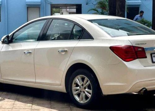 Used 2014 Cruze LTZ  for sale in Mumbai