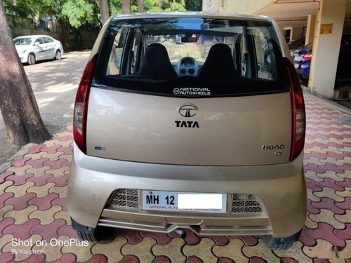 Used 2011 Nano Cx BSIV  for sale in Pune