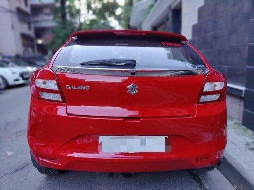 Used 2018 Baleno Alpha  for sale in Kolkata