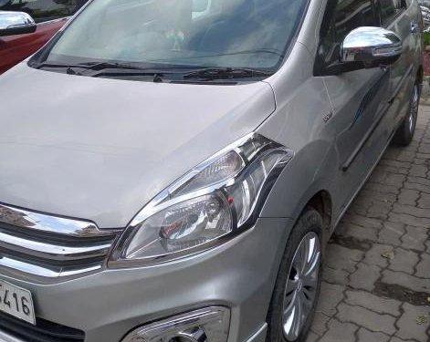 Used 2018 Ertiga VDI  for sale in Patna
