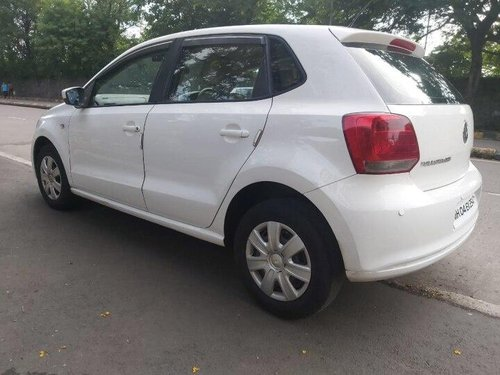 Used 2011 Polo Petrol Comfortline 1.2L  for sale in Mumbai