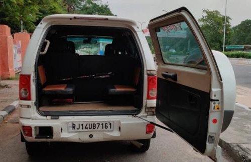 Used 2011 Safari DICOR 2.2 VX 4x2 BS IV  for sale in Jaipur