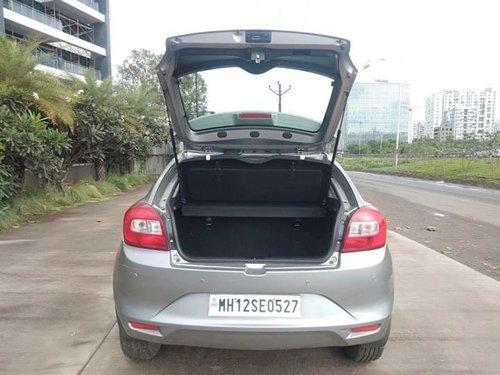 Used 2019 Baleno Zeta  for sale in Pune