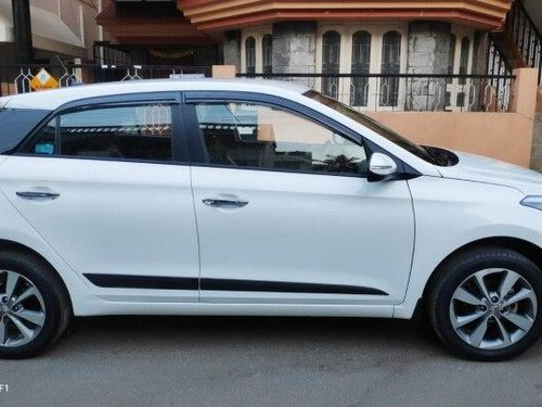 Used 2017 i20 1.2 Asta Option  for sale in Bangalore