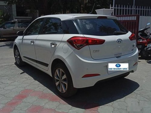 Used 2016 i20 Asta Option 1.2  for sale in Coimbatore