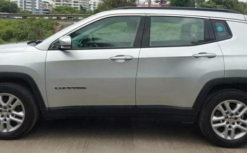 Used 2017 Compass 2.0 Limited  for sale in Pune