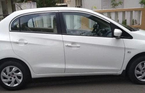 Used 2014 Amaze S i-Dtech  for sale in Ahmedabad