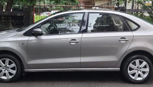 Used 2014 Rapid 1.6 MPI AT Elegance  for sale in Mumbai