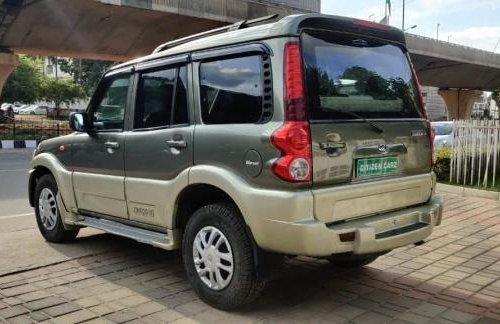 Used 2012 Scorpio 2.6 CRDe SLE  for sale in Bangalore