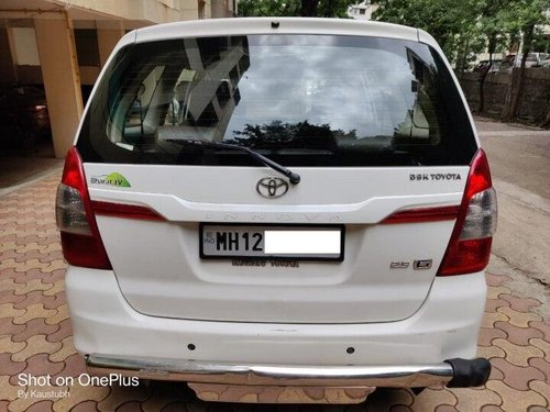 Used 2016 Innova  for sale in Pune