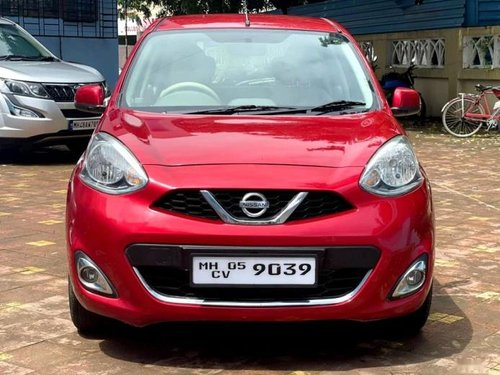 Used 2017 Micra XL CVT  for sale in Mumbai