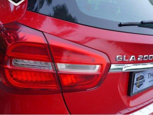 Used 2016 GLA Class  for sale in New Delhi
