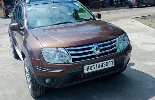 Used 2013 Duster RXL AWD  for sale in Faridabad