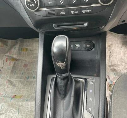 Used 2018 i20 Asta Option CVT  for sale in Pune