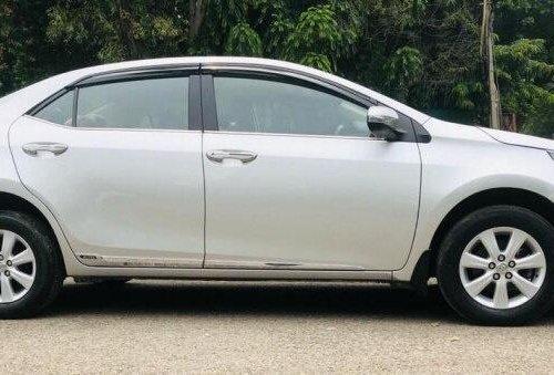 Used 2016 Corolla Altis 1.8 GL  for sale in New Delhi