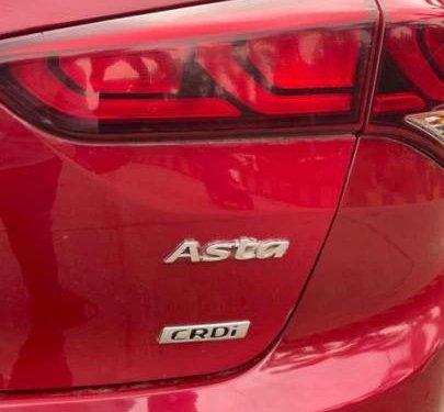 Used 2016 i20 Asta 1.4 CRDi  for sale in Mumbai