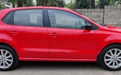 Used 2018 Polo GT TSI  for sale in Bangalore