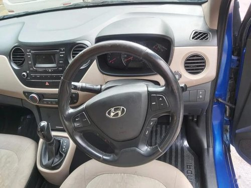 Used 2015 Xcent 1.2 Kappa AT S Option  for sale in Mumbai