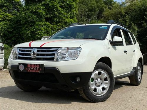 Used 2014 Duster 85PS Diesel RxL Plus  for sale in New Delhi