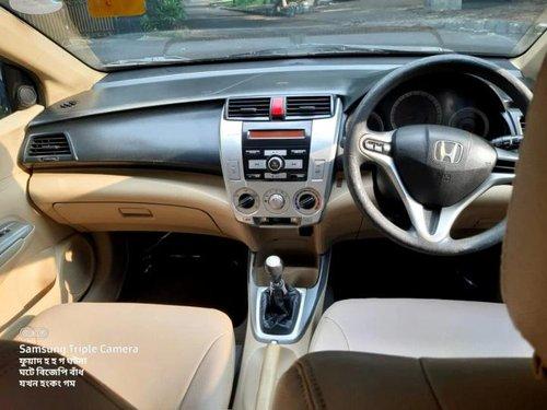 Used 2011 City V MT  for sale in Kolkata