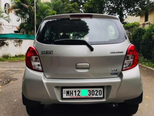 Used 2016 Celerio ZXI Optional  for sale in Pune