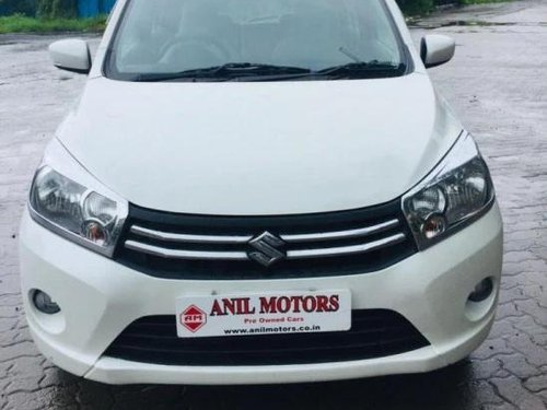 Used 2016 Celerio ZXI  for sale in Thane
