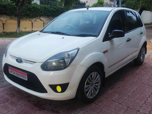 Used 2012 Figo Petrol ZXI  for sale in Lucknow