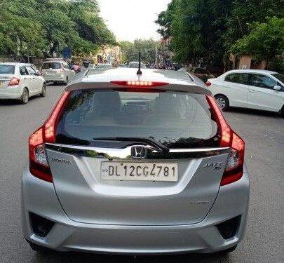 Used 2015 Jazz 1.2 V i VTEC  for sale in New Delhi