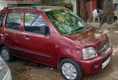 Used 2006 Wagon R LXI  for sale in Pune