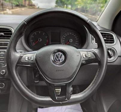 Used 2015 Polo GT TSI  for sale in Nashik
