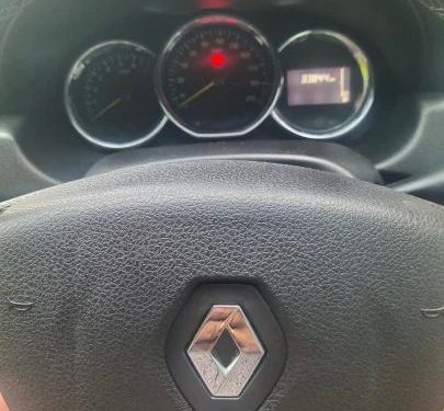 Used 2019 Duster 110PS Diesel RxZ  for sale in Coimbatore