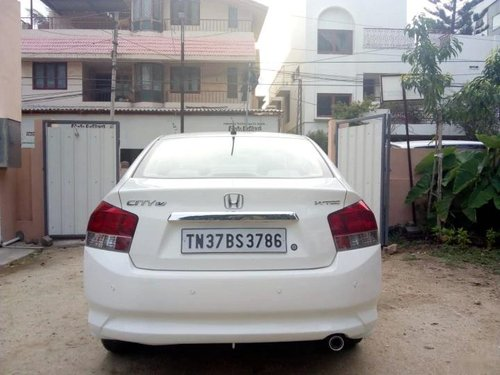 Used 2011 City 1.5 V MT  for sale in Coimbatore