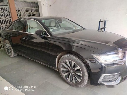 Used 2019 A6 45 TFSI Technology  for sale in New Delhi