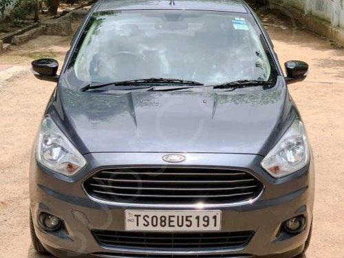 Used 2015 Figo Aspire 1.2 Ti-VCT Titanium  for sale in Hyderabad
