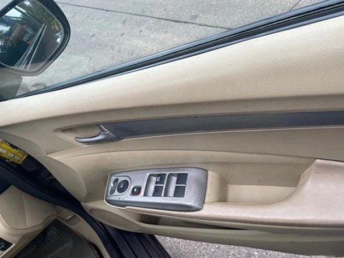 Used 2011 City V AT  for sale in Mumbai