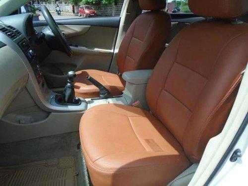 Used 2011 Corolla Altis Diesel D4DJ  for sale in Mumbai