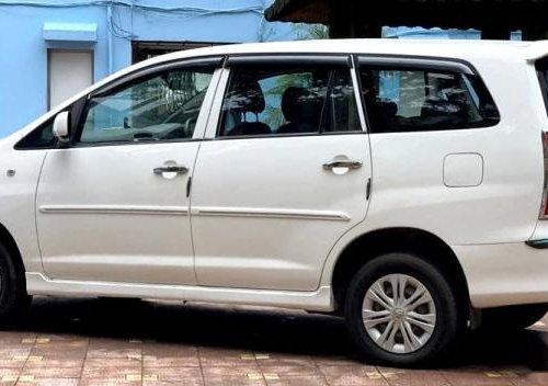 Used 2012 Innova 2.5 GX 8 STR  for sale in Mumbai