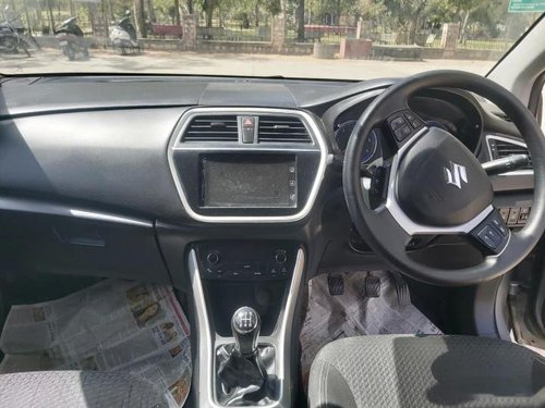 Used 2017 S Cross Alpha DDiS 200 SH  for sale in Jaipur