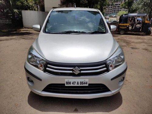 Used 2015 Celerio VXI  for sale in Mumbai