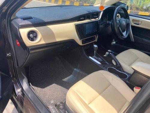 Used 2019 Corolla Altis 1.8 VL CVT  for sale in Mumbai