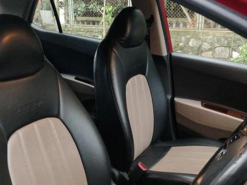 Used 2017 Grand i10 Sportz  for sale in Thane