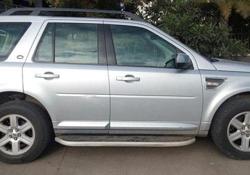 Used 2014 Freelander 2 SE  for sale in Pune
