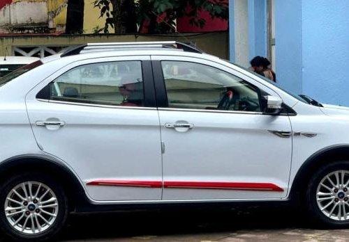 Used 2019 Figo Aspire  for sale in Mumbai