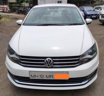 Used 2016 Vento 1.5 TDI Highline AT  for sale in Pune