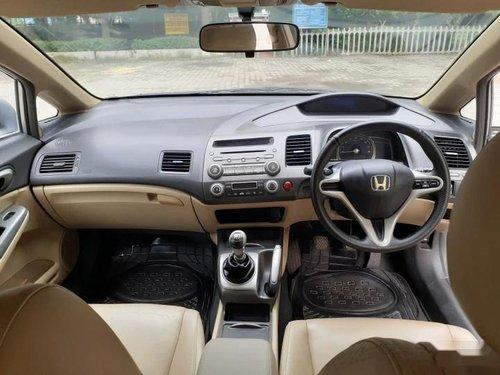 Used 2011 Civic 1.8 V MT  for sale in New Delhi
